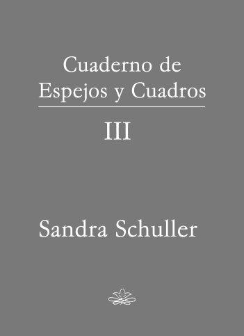 Sandra Schuller - SIRIUS