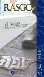El Rasgo - Red de Juderías de España