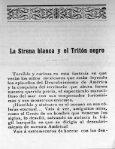 La sirena blanca y el tritón negro - Bicentenario - Page 4