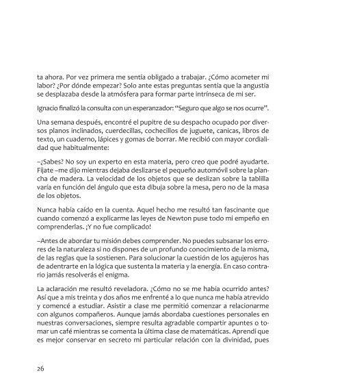 Libro conmemorativo - Fundación Abbott