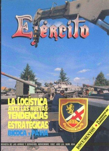 ejercito - Portal de Cultura de Defensa
