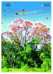 Anuario de Estadística Forestal - Secretaria de Ambiente y ...