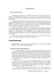 Estudio Forestal - Secretaria de Ambiente y Desarrollo Sustentable