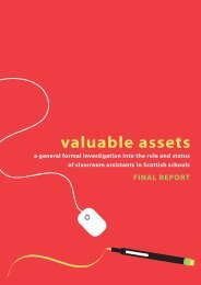 valuable assets - Equality and Human Rights Commission