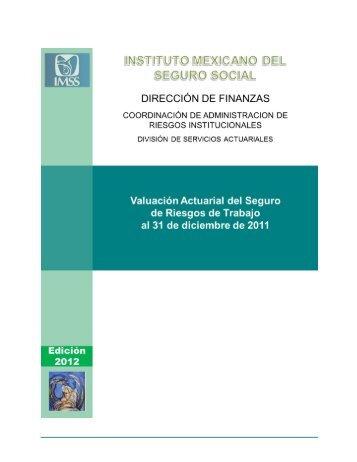 2011 - IMSS