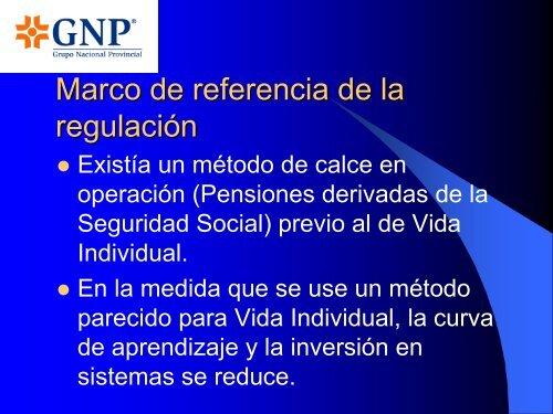 Comentarios Relevantes a la Propuesta Normativa Jesús Zuñiga ...