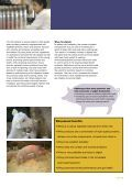 Whey in Animal Nutrition - A Valuable Ingredient - Euromilk - Page 7