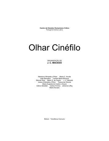 Olhar Cinéfilo