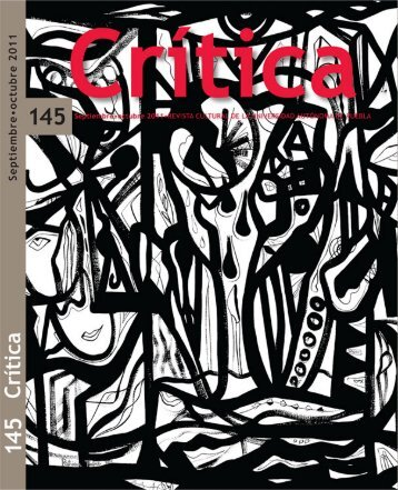 Critica 145 - Revista Crítica