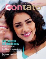 Em louvor às mulhErEs - Revista Contato