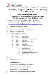 Bekanntmachung_20-2013_28-02-2013 - Saarlouis