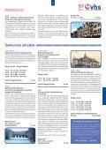 Programm Herbst/Winter 2012/2013 - Volkshochschule Saarlouis - Seite 5
