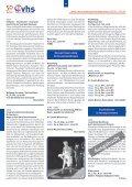 Programm Herbst/Winter 2012/2013 - Volkshochschule Saarlouis - Seite 6