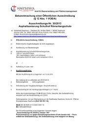 Bekanntmachung_30-2013_14-03-2013 - Saarlouis