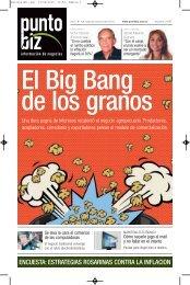 encuesta: estrategias rosarinas contra la inflacion - PuntoBiz