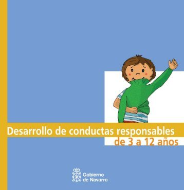 Desarrollo de conductas responsables - Navarra