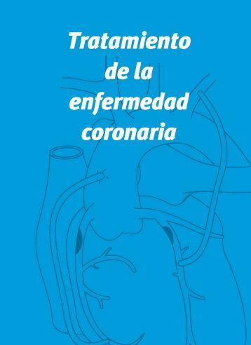 Tratamiento de la enfermedad coronaria
