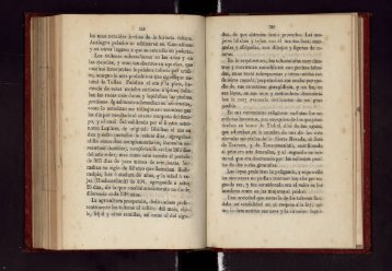 los mas notables hechos de la historia tolteca, Análogos ... - cdigital