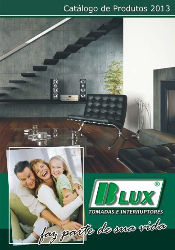 catalogo de produtos b-lux ( 02-04-2013 )pdf web - Building