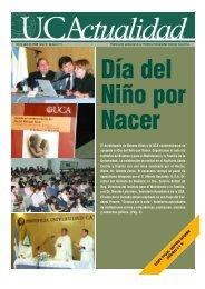 Día del Niño por N a c e r - Universidad Católica Argentina