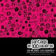LOS MEJORES 100 CUENTOS V - Santiago en 100 palabras