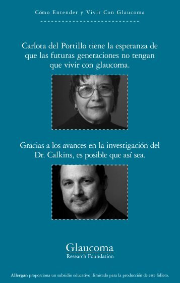 descargue el PDF - Glaucoma Research Foundation