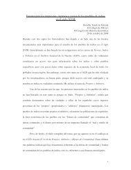 Dorothy TANCK.pdf - Facultad de Economía