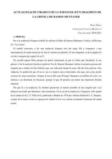 Capítols XXVI-XXXVII - Ivitra