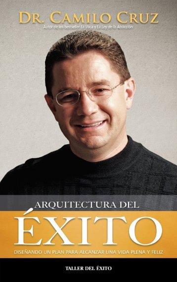 Dr. Camilo Cruz - El Exito