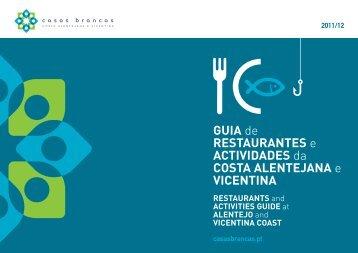 fazer o download do Guia em PDF - Casas Brancas