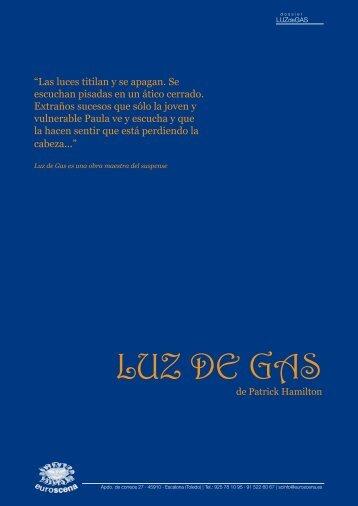 dossier de prensa - María Díaz