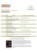 Ementa 1º Ciclo - Agrupamento de Escolas do Vale de Ovil - Page 3