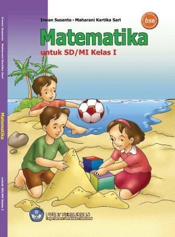 Matematika - Buku Sekolah Elektronik