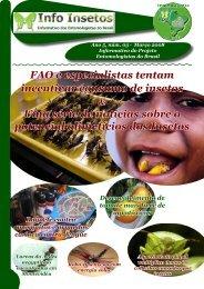 Informativo dos Entomologistas do Brasil
