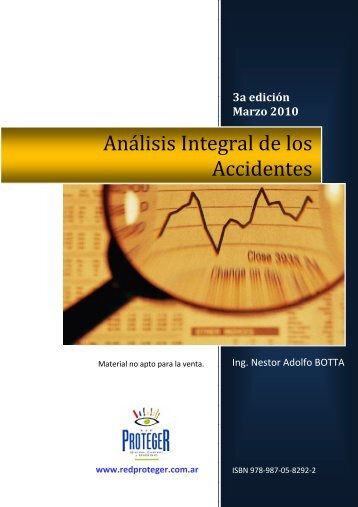 MÓDULO IV-3: Análisis Integral de los Accidentes - Red Proteger