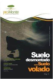 proMonte - Proyecto Patagonia Noreste