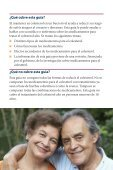Tratamientos para el colesterol alto - AHRQ Effective Health Care ... - Page 3
