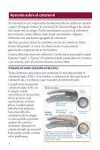 Tratamientos para el colesterol alto - AHRQ Effective Health Care ... - Page 4