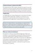 Tratamientos para el colesterol alto - AHRQ Effective Health Care ... - Page 5