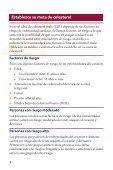 Tratamientos para el colesterol alto - AHRQ Effective Health Care ... - Page 6