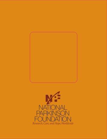 La Nutrición. pdf ( 1.11Mb ) - Parkinson Blanes