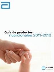 Vademecum Nutricionales Abbott 2011-2012.pdf