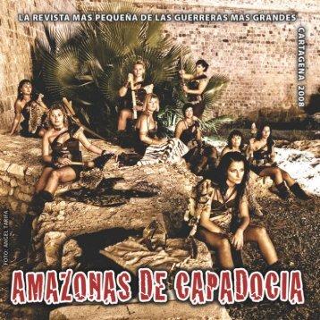 talleres mecanicos - Amazonas de Capadocia