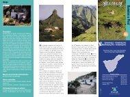 Balades a Pied - Tenerife