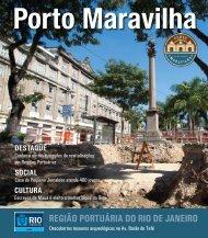 Revista Porto Maravilha 4 Abril 2011