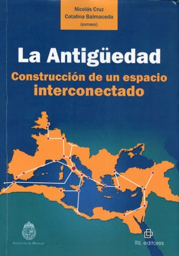 Nicolás Cruz Catalina Balmaceda - Historia Antigua