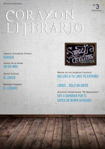 revista_feb13 - Corazon Literario