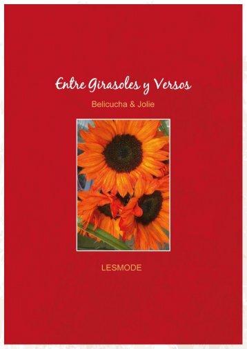 Entre girasoles y versos - Lesmode