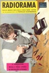 Radiorama 1960 09 - Introni.it
