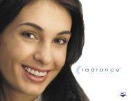 Radiance - American Orthodontics Deutschland